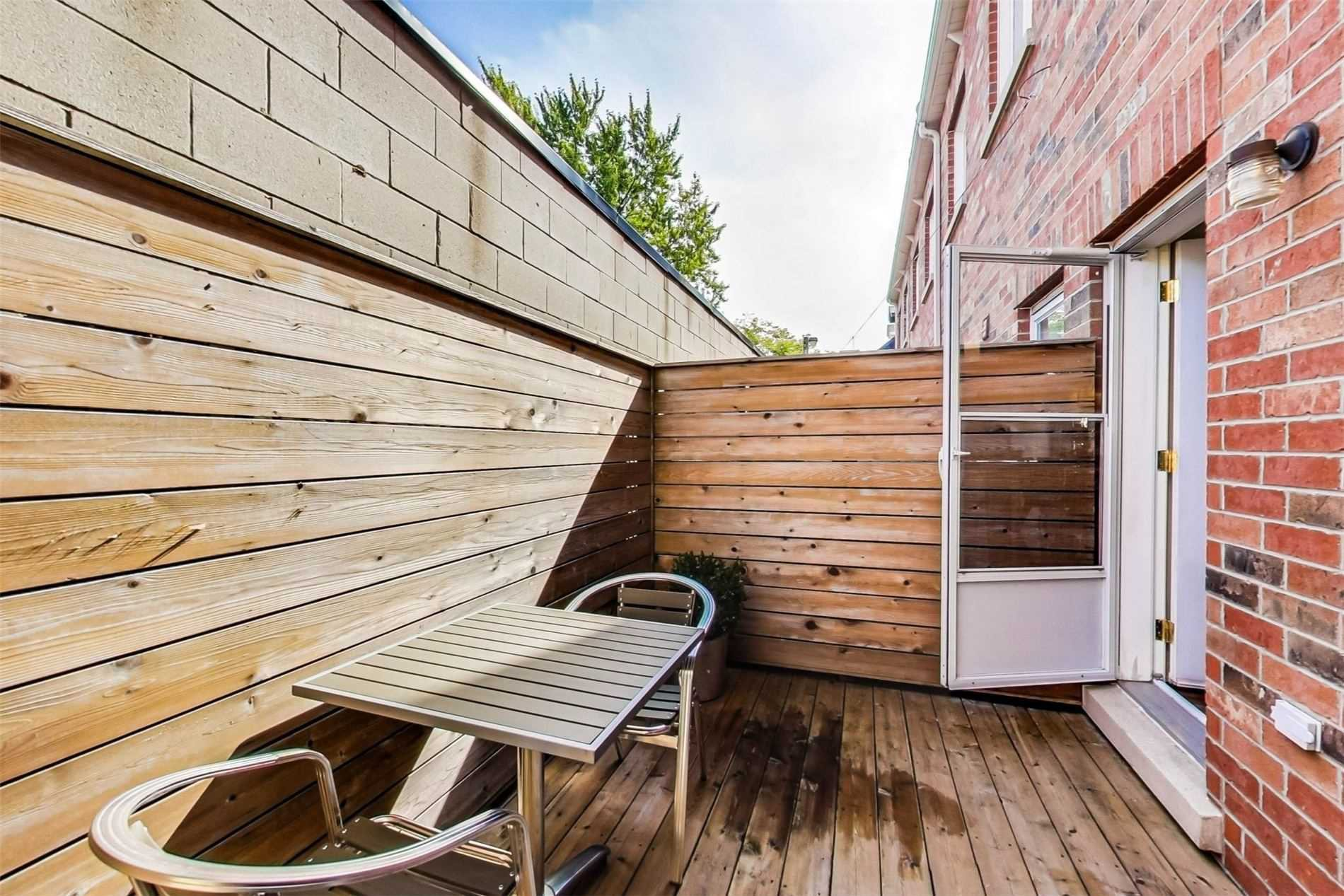 Photo 14: Photos: 213 Heward Avenue in Toronto: South Riverdale House (3-Storey) for sale (Toronto E01)  : MLS®# E4941877