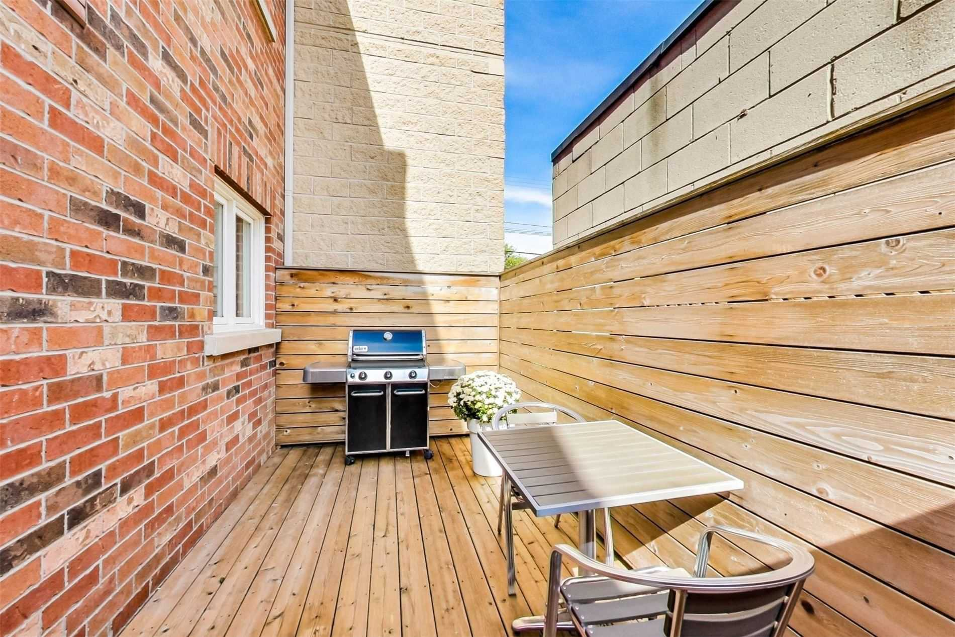 Photo 13: Photos: 213 Heward Avenue in Toronto: South Riverdale House (3-Storey) for sale (Toronto E01)  : MLS®# E4941877