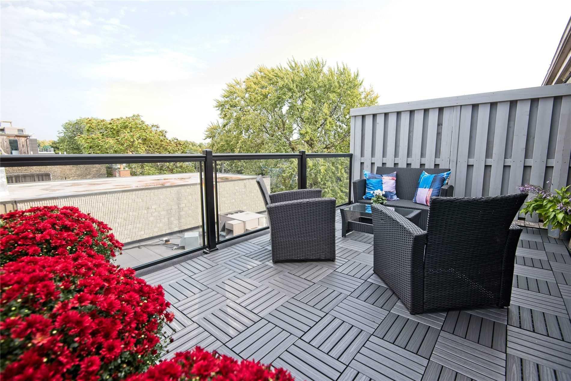 Photo 23: Photos: 213 Heward Avenue in Toronto: South Riverdale House (3-Storey) for sale (Toronto E01)  : MLS®# E4941877