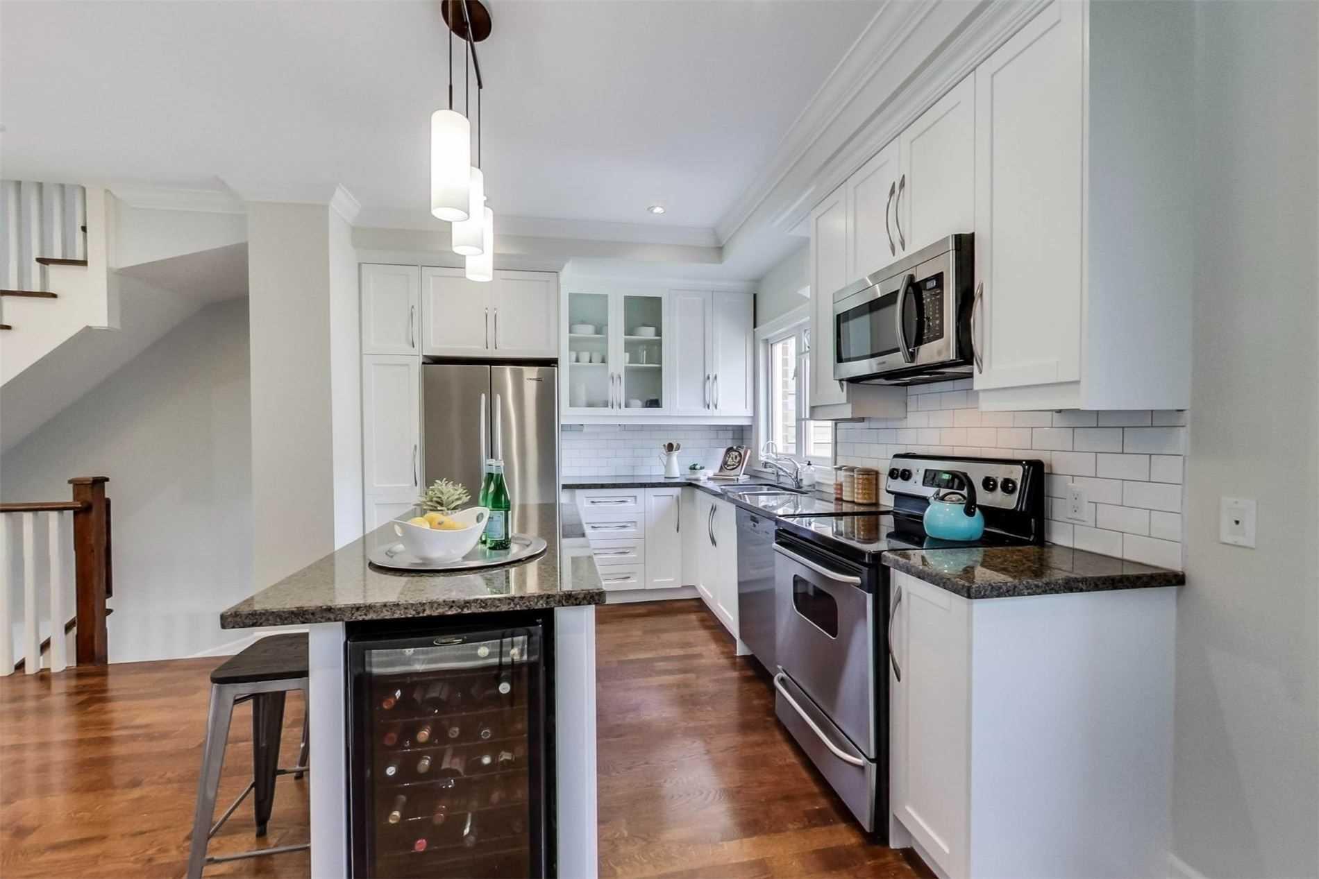 Photo 12: Photos: 213 Heward Avenue in Toronto: South Riverdale House (3-Storey) for sale (Toronto E01)  : MLS®# E4941877