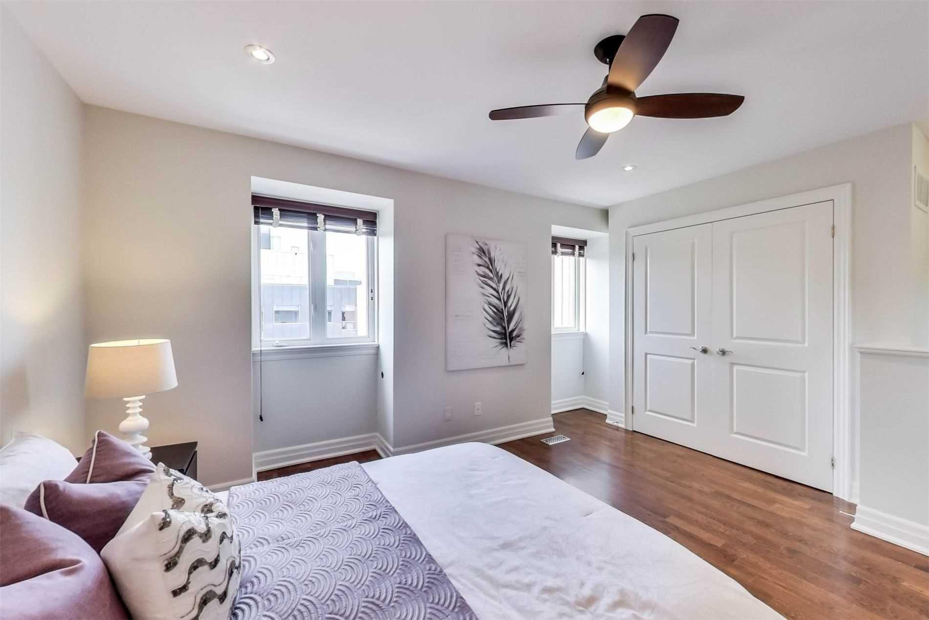 Photo 22: Photos: 213 Heward Avenue in Toronto: South Riverdale House (3-Storey) for sale (Toronto E01)  : MLS®# E4941877