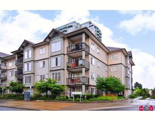 "Main Photo: 212 14877 100 Avenue in Surrey: Guildford Condo for sale in ""Chatsworth Gardens"" (North Surrey)  : MLS®# F2921900"