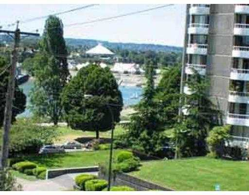 "Main Photo: 415 1080 PACIFIC Street in Vancouver: West End VW Condo for sale in ""CALIFORNIAN"" (Vancouver West)  : MLS®# V812195"