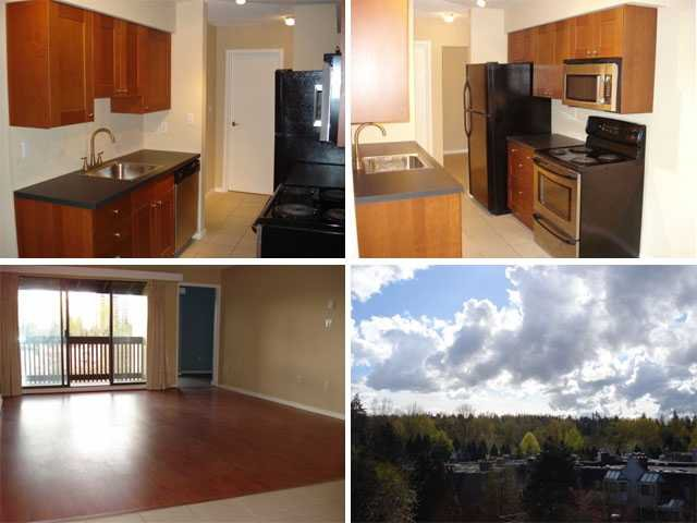 "Main Photo: 501 9857 MANCHESTER Drive in Burnaby: Cariboo Condo for sale in ""BARCLAY WOODS"" (Burnaby North)  : MLS®# V818690"