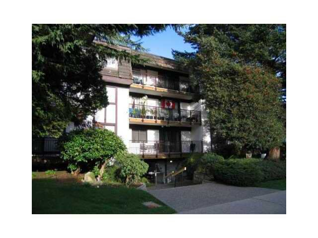 """Main Photo: 306 425 ASH Street in New Westminster: Uptown NW Condo for sale in """"ASHINGTON COURT"""" : MLS®# V821013"""