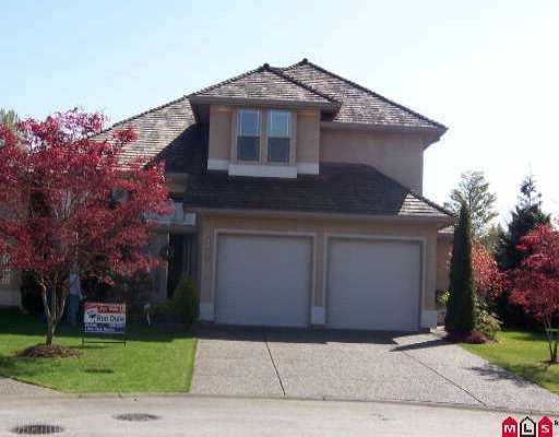 Main Photo: 9013 207A ST in Langley: Walnut Grove House for sale : MLS®# F2608986