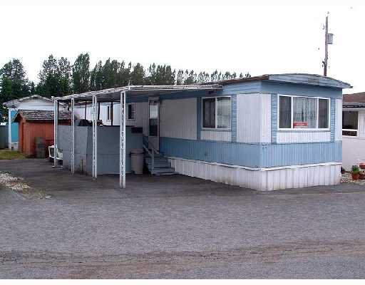 Main Photo: 85 201 CAYER Street in Coquitlam: Coquitlam West Manufactured Home for sale : MLS®# V717478