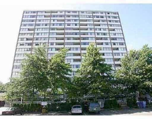 "Main Photo: 6611 MINORU Road in Richmond: Brighouse Condo for sale in ""REGENCY PARK"" : MLS®# V615450"