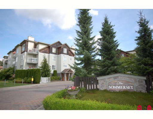"Main Photo: 101 10188 155TH Street in Surrey: Guildford Condo for sale in ""SOMMERSET"" (North Surrey)  : MLS®# F2830792"