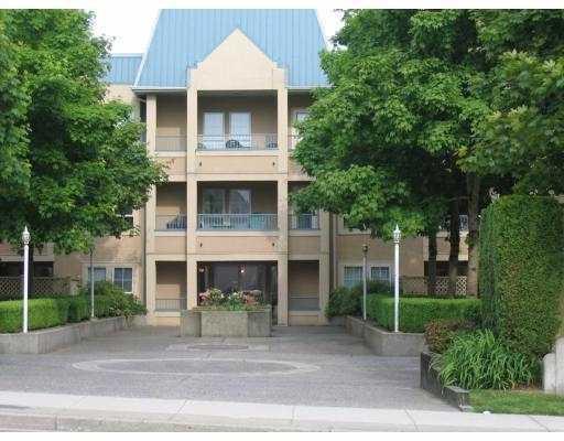 "Main Photo: 221 295 SCHOOLHOUSE Street in Coquitlam: Maillardville Condo for sale in ""MAILLARDVILLE"" : MLS®# V751680"