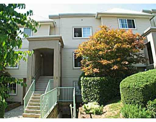 "Main Photo: 19 270 CASEY Street in Coquitlam: Maillardville Townhouse for sale in ""CHATEAU LAVAL"" : MLS®# V754922"