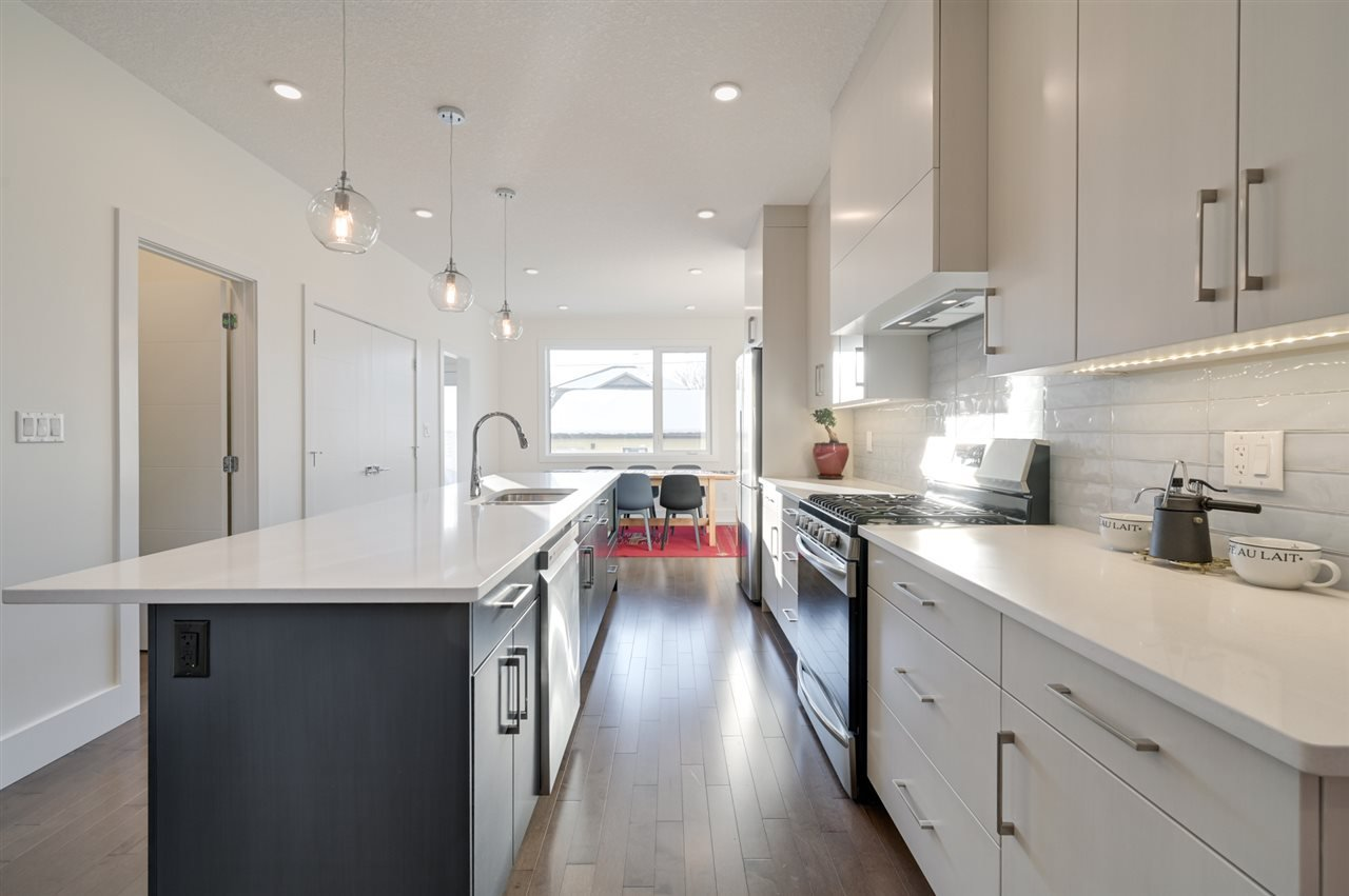 Main Photo: 11016 129 Street in Edmonton: Zone 07 House for sale : MLS®# E4188850