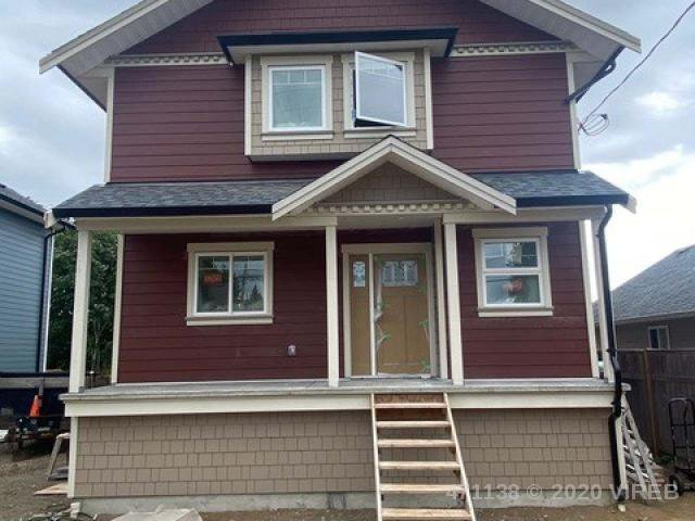 Main Photo: 258 Cliffe Ave in COURTENAY: CV Courtenay City Single Family Detached for sale (Comox Valley)  : MLS®# 843869