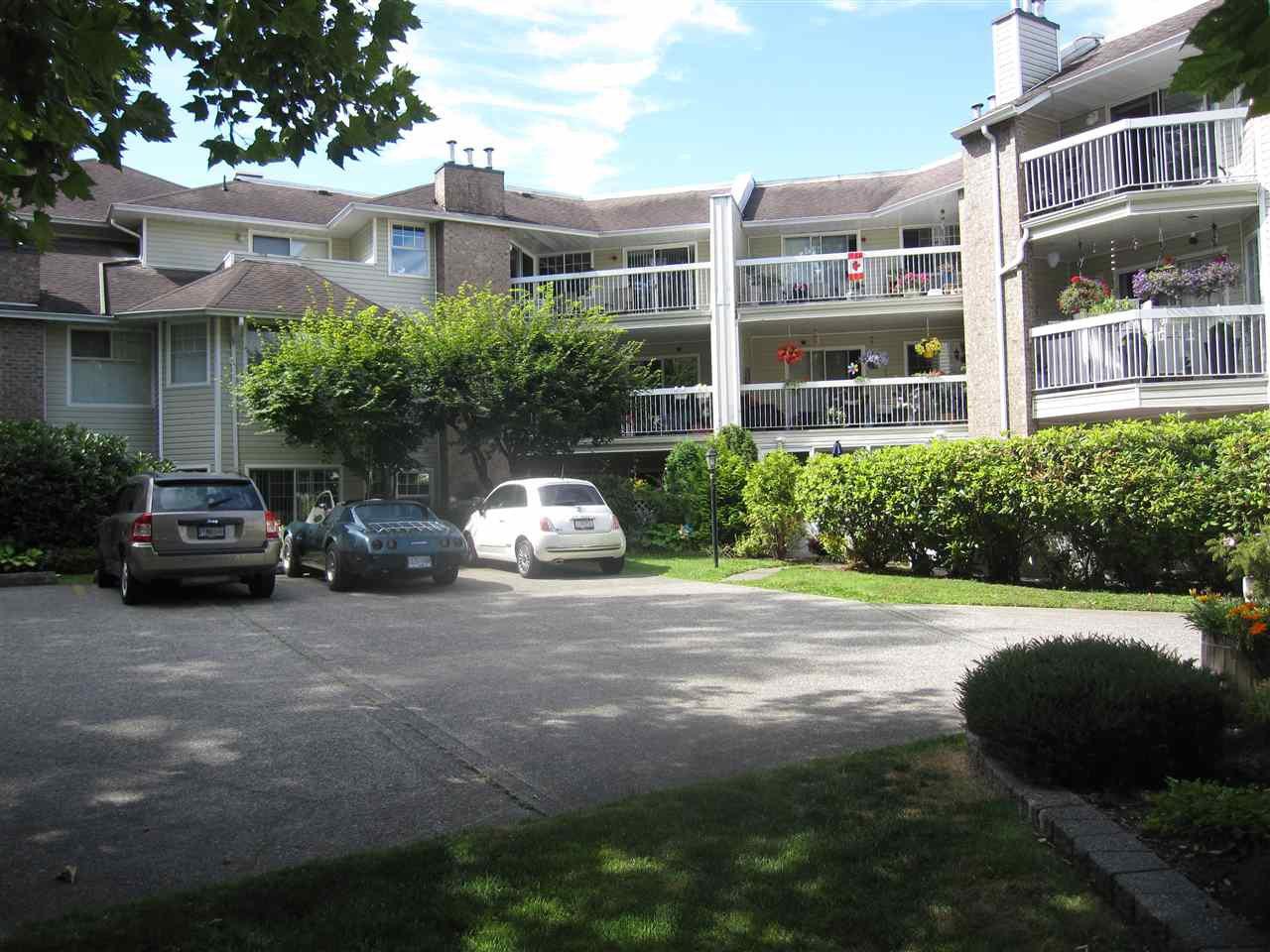 Main Photo: 114 22514 116 Avenue in Maple Ridge: East Central Condo for sale : MLS®# R2489606