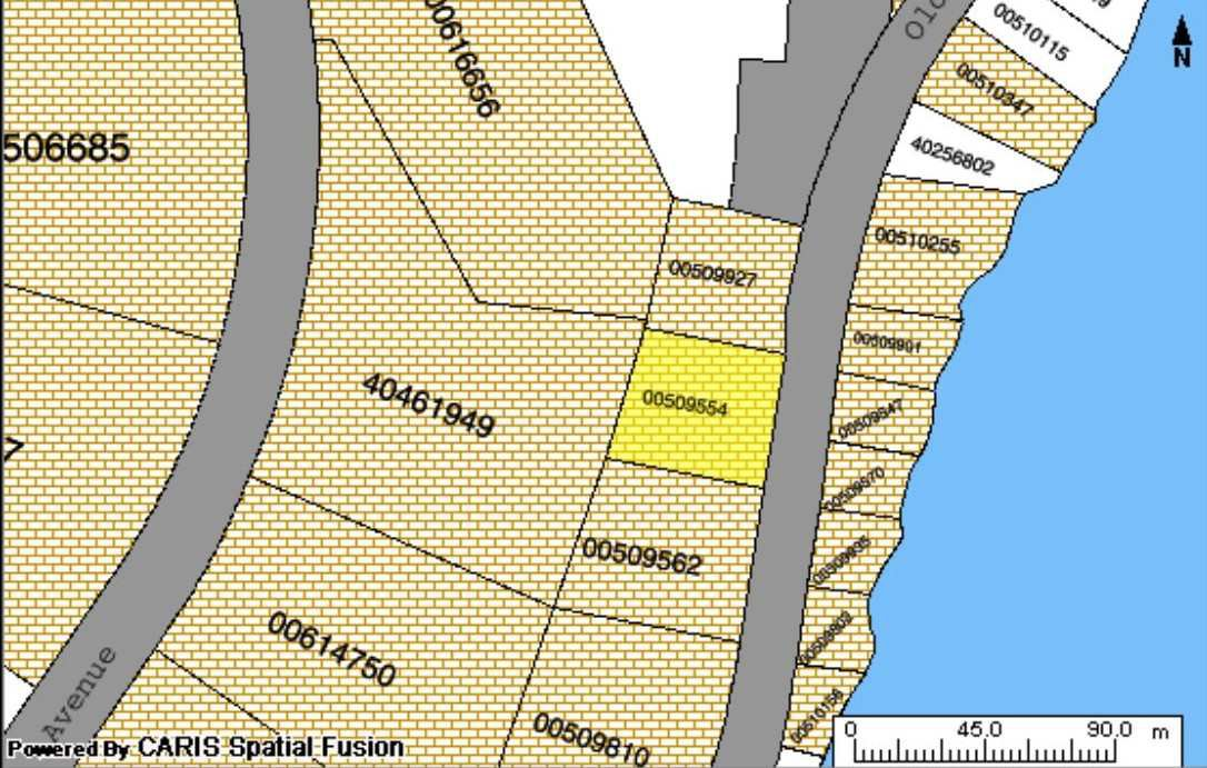 Main Photo: Lot 38 438 Lockview Road in Fall River: 30-Waverley, Fall River, Oakfield Vacant Land for sale (Halifax-Dartmouth)  : MLS®# 202018436
