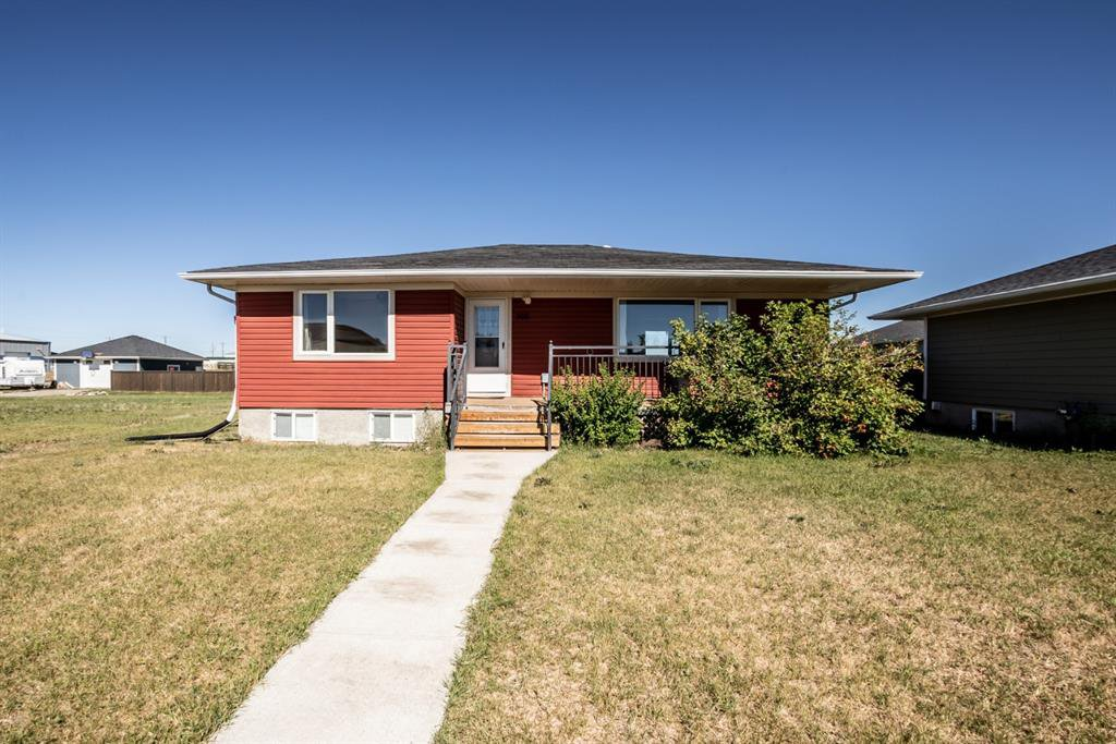 Main Photo: 308 Butte Place: Stavely Detached for sale : MLS®# A1018521
