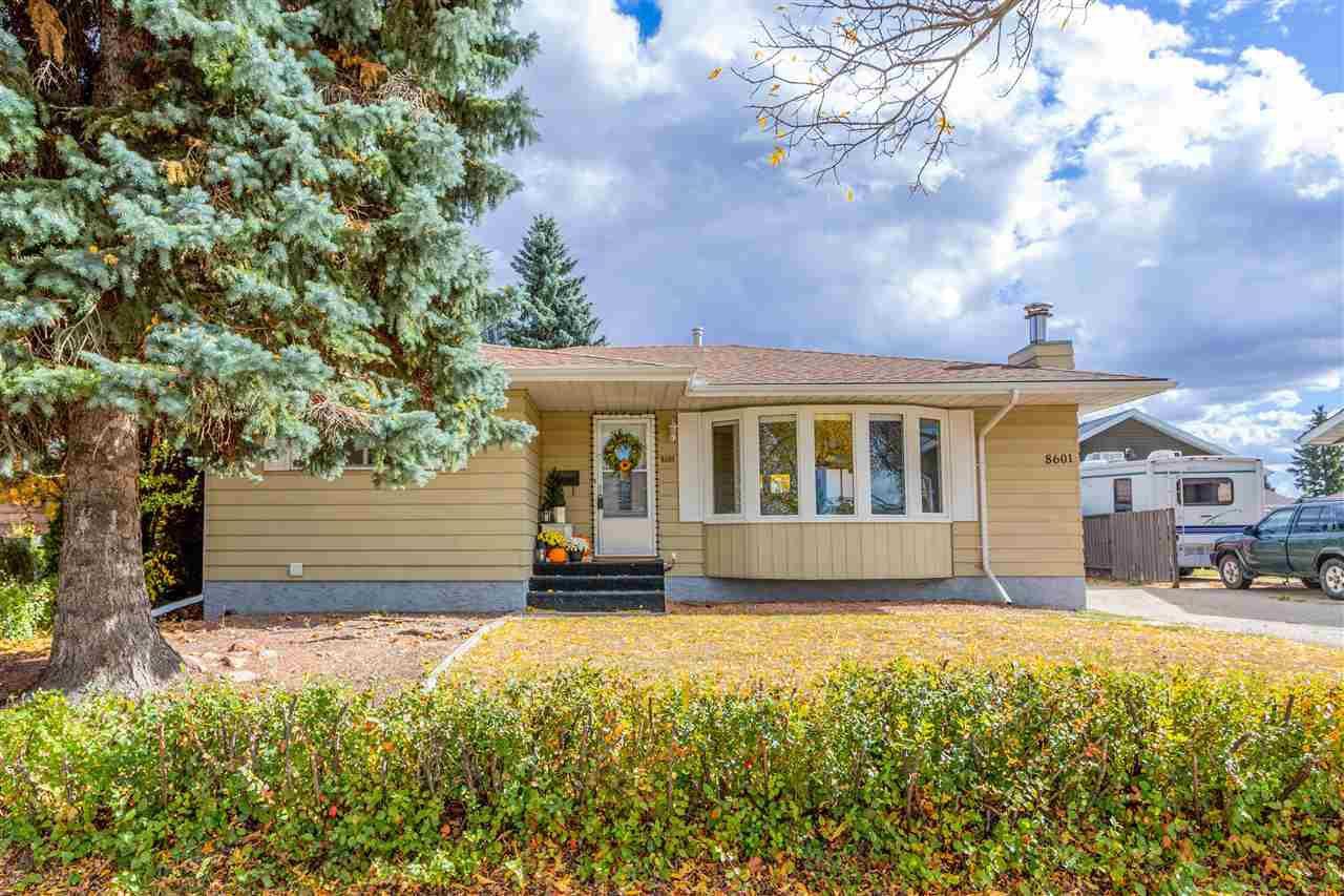 Main Photo: 8601 99 Avenue: Fort Saskatchewan House for sale : MLS®# E4215524