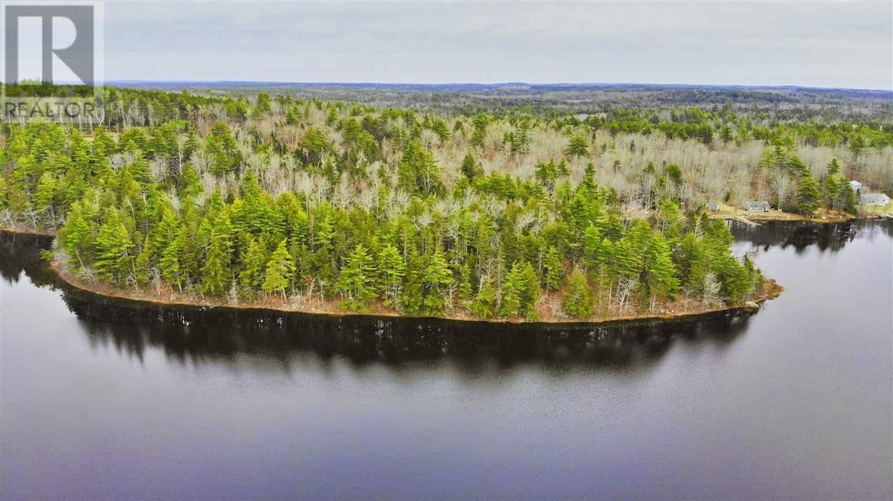 Main Photo: Lot 29 East Clifford Road in East Clifford: Vacant Land for sale : MLS®# 202024861