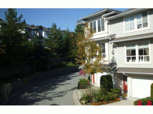 Main Photo: 55 14952 58TH Avenue in Surrey: Sullivan Station Townhouse for sale : MLS®# F2922761