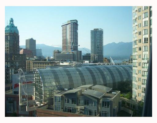 "Main Photo: 1206 58 KEEFER Place in Vancouver: Downtown VW Condo for sale in ""FIRENZE I"" (Vancouver West)  : MLS®# V793718"