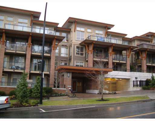 "Main Photo: 408 1633 MACKAY Avenue in North Vancouver: Norgate Condo for sale in ""TOUCHSTONE"" : MLS®# V802096"