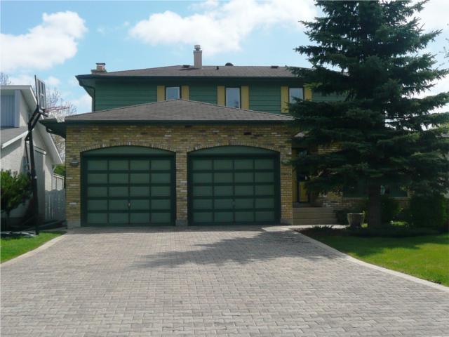 Main Photo: 67 Apex Street in WINNIPEG: Charleswood Residential for sale (South Winnipeg)  : MLS®# 1007835