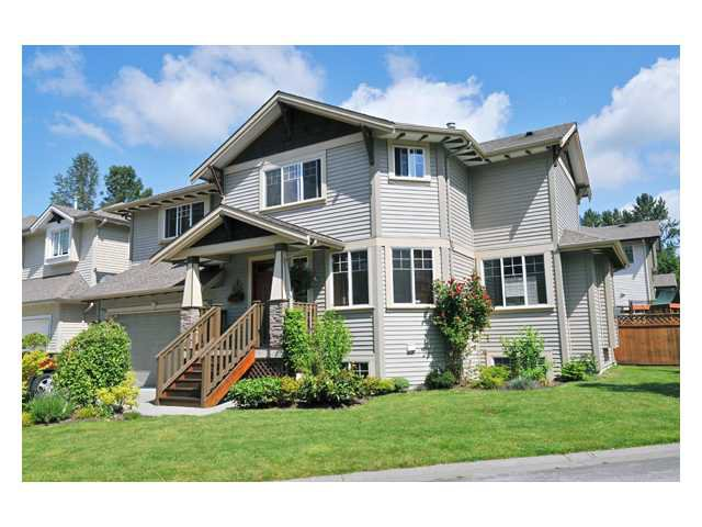 """Main Photo: 11793 237A Street in Maple Ridge: Cottonwood MR House for sale in """"ROCKWELL PARK"""" : MLS®# V839295"""