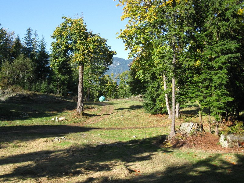 Main Photo: # LT 6 MOUNTAIN RD in Gambier_Harbour: Gambier Island Land for sale (Islands-Van. & Gulf)  : MLS®# V726991