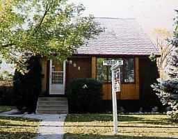 Main Photo: 804 TALBOT Avenue in WINNIPEG: East Kildonan Single Family Detached for sale (North East Winnipeg)  : MLS®# 9620165