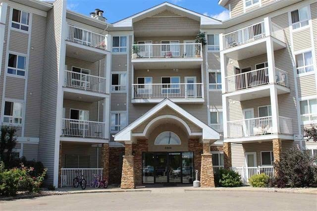Main Photo: 411 5340 199 Street in Edmonton: Zone 58 Condo for sale : MLS®# E4184148