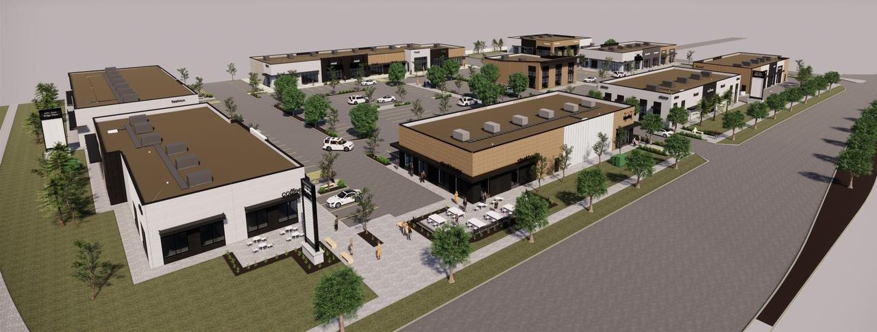 Main Photo: 110-120 1115 St Albert Trail: St. Albert Retail for lease : MLS®# E4188032