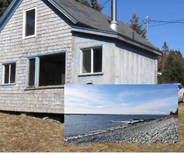 Main Photo: 318 Shore Road in West Green Harbour: 407-Shelburne County Residential for sale (South Shore)  : MLS®# 202006604