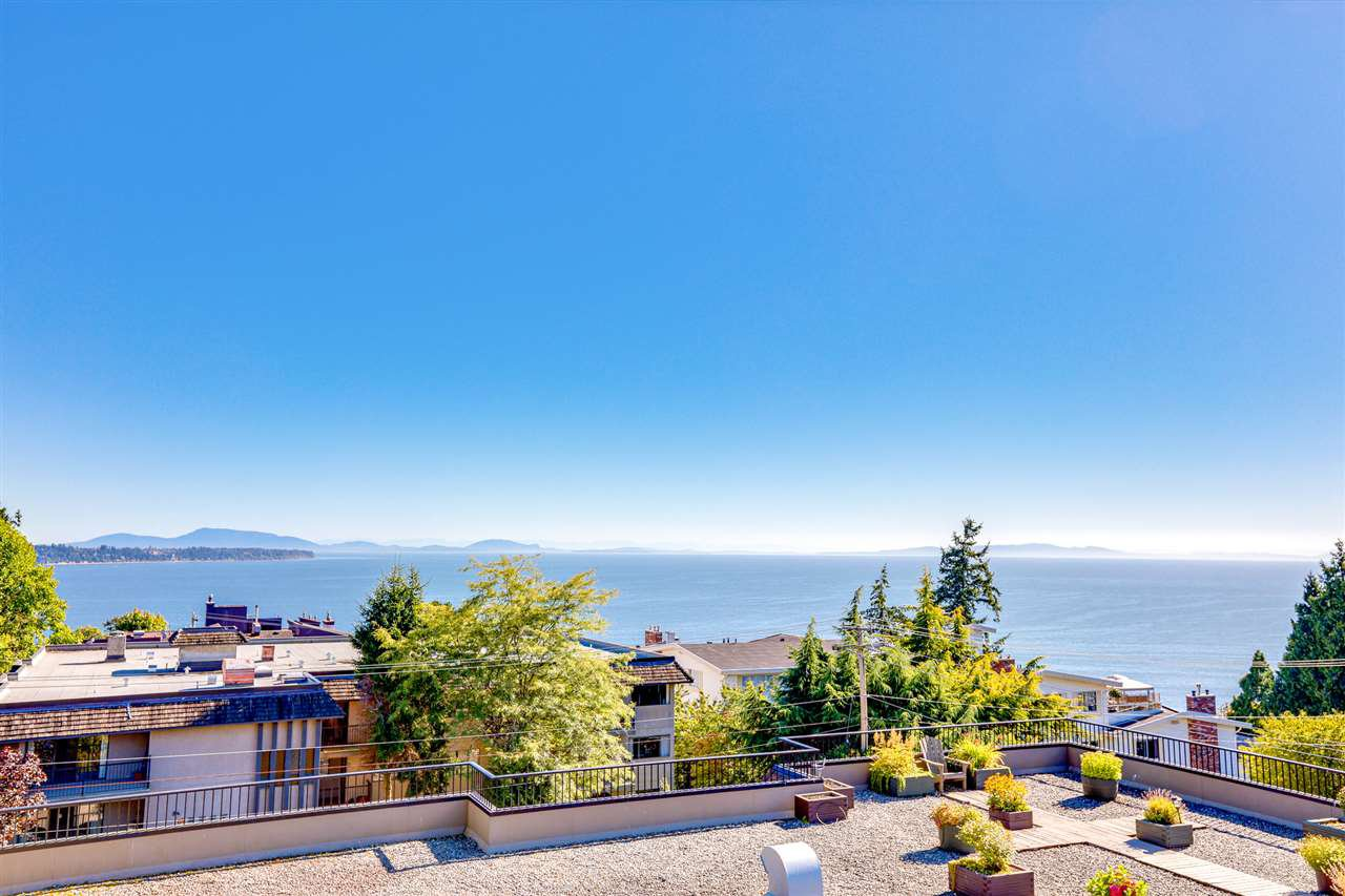 "Main Photo: 507 1319 MARTIN Street: White Rock Condo for sale in ""The Cedars"" (South Surrey White Rock)  : MLS®# R2485185"