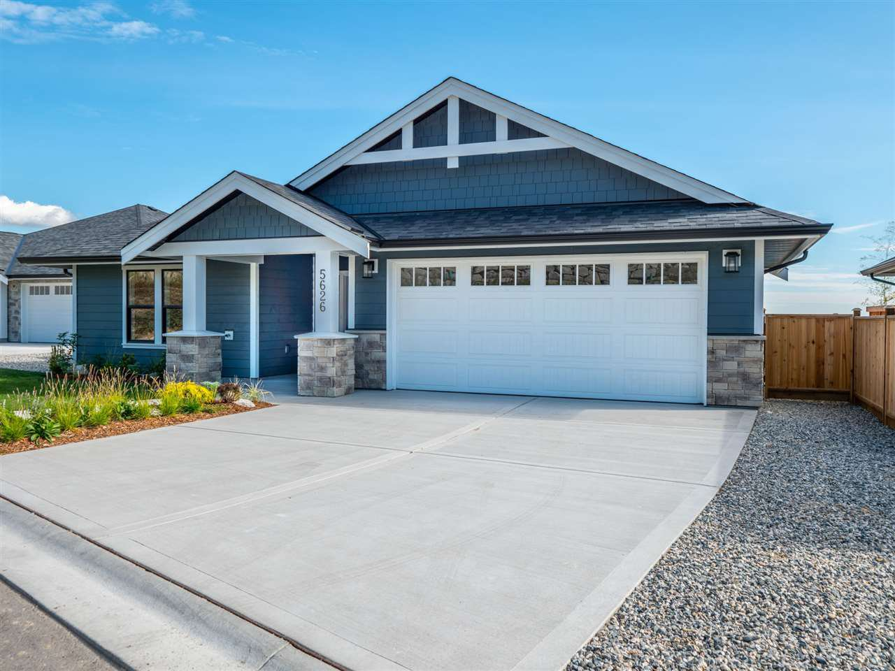 """Main Photo: 5668 DERBY Road in Sechelt: Sechelt District House for sale in """"SilverStone Heights Phase2"""" (Sunshine Coast)  : MLS®# R2524627"""