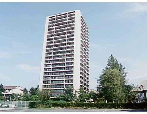 "Main Photo: 2008 4353 HALIFAX ST in Burnaby: Central BN Condo for sale in ""BRENT GARDENS"" (Burnaby North)  : MLS®# V559942"