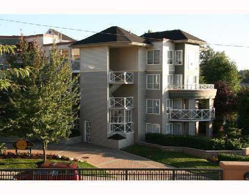 "Main Photo: 330 528 ROCHESTER Avenue in Coquitlam: Coquitlam West Condo for sale in ""THE AVE"" : MLS®# V732786"