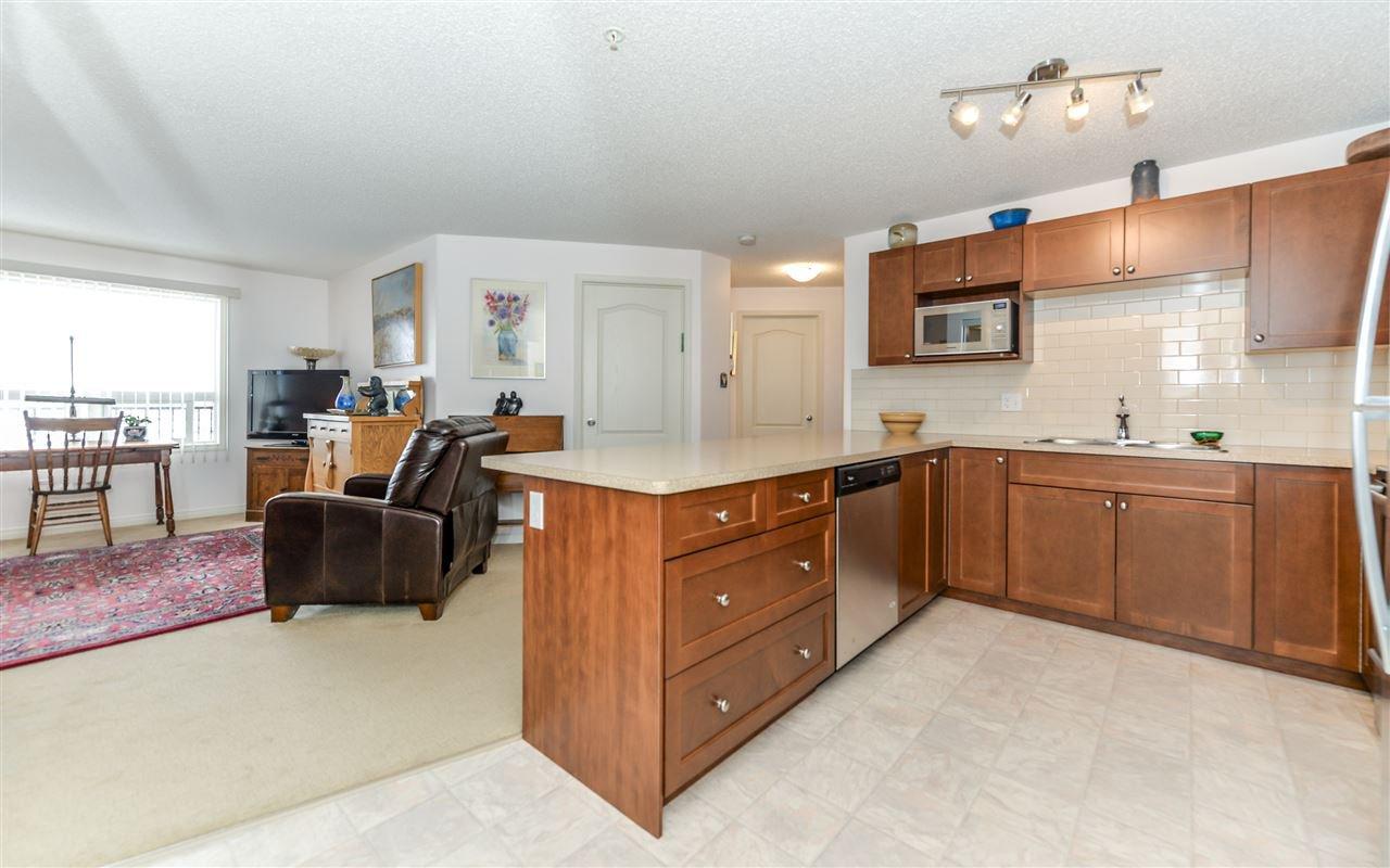 Main Photo: 312 1520 HAMMOND Gate in Edmonton: Zone 58 Condo for sale : MLS®# E4168878