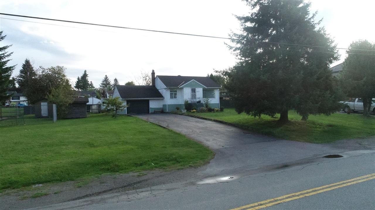 Main Photo: 12230 100 Avenue in Surrey: Cedar Hills House for sale (North Surrey)  : MLS®# R2410703