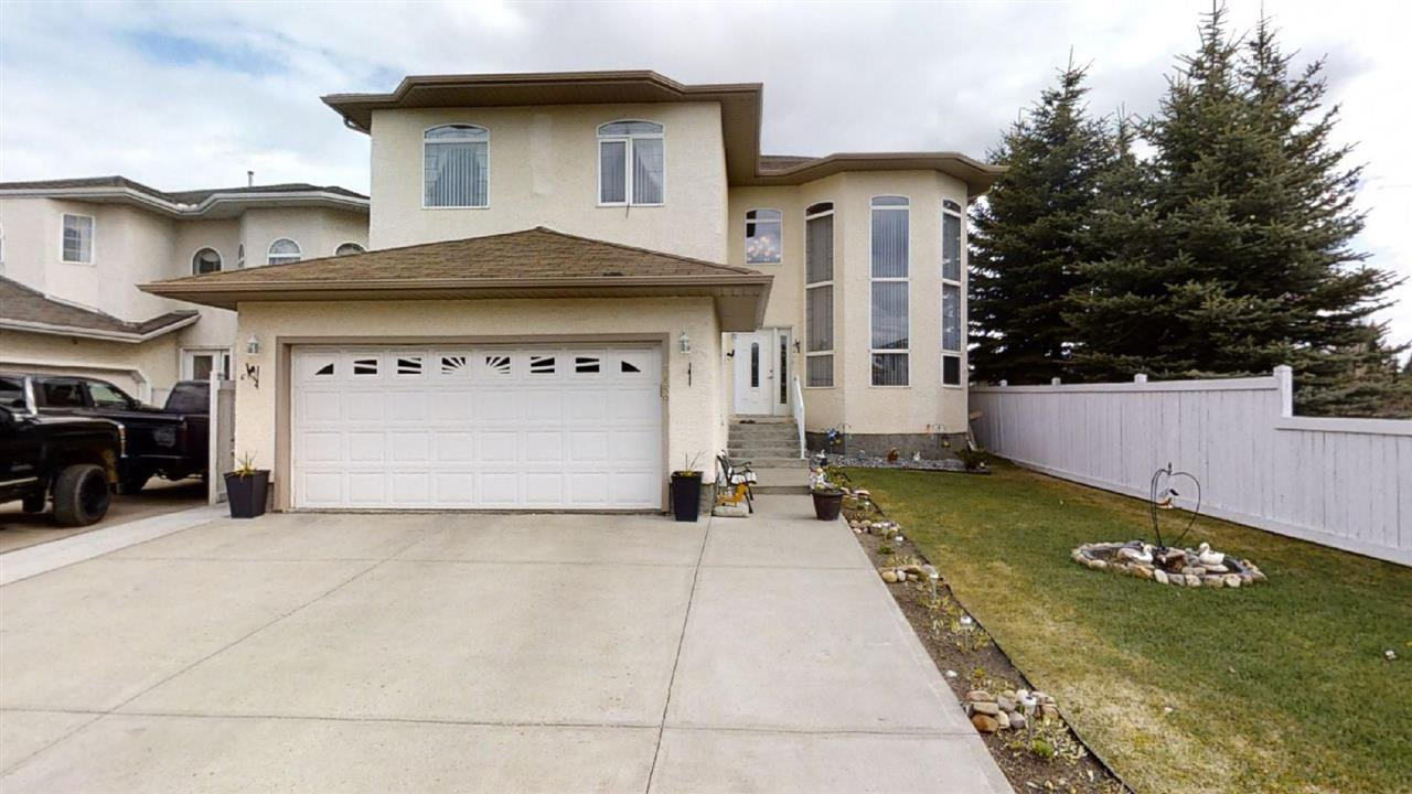 Main Photo: 3159 34A Avenue NW in Edmonton: Zone 30 House for sale : MLS®# E4197111