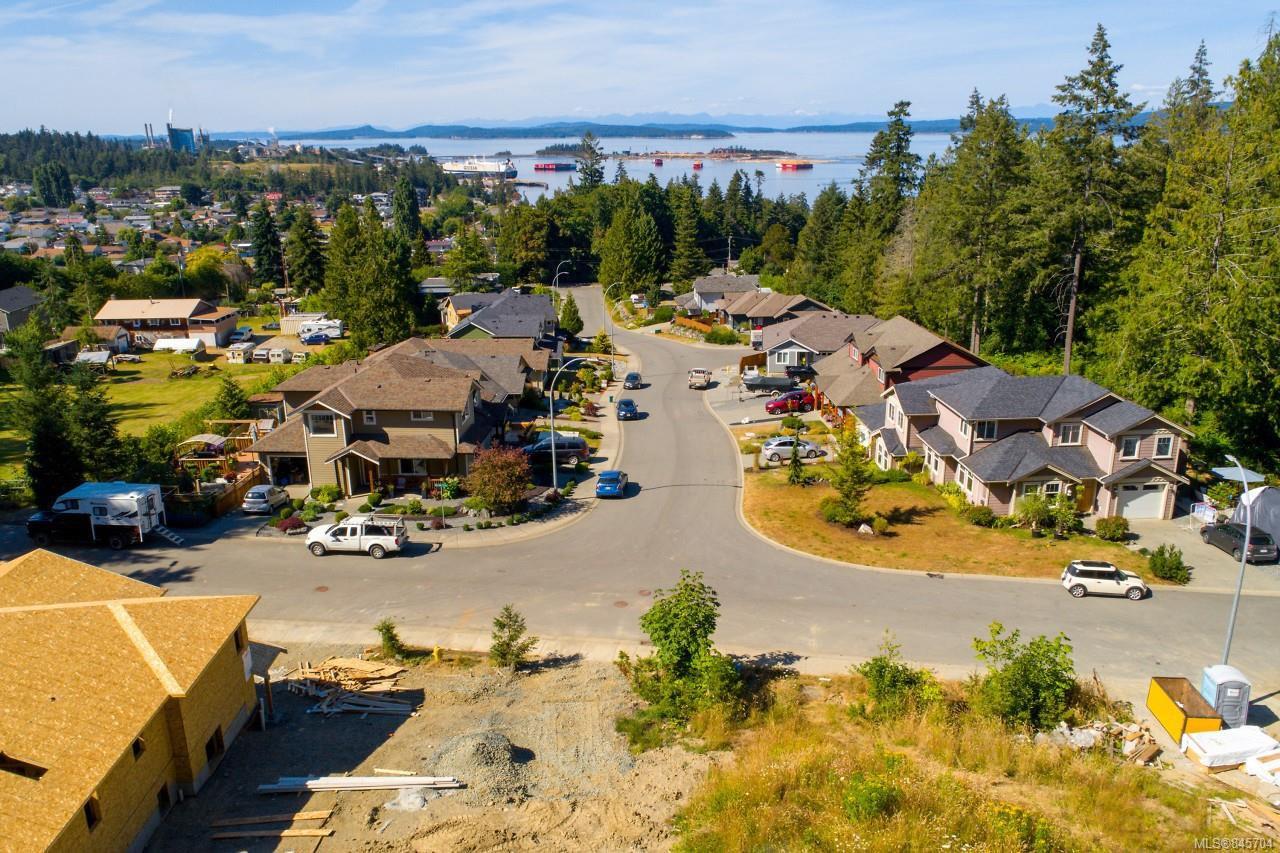 Main Photo: 7944 Northview Dr in CROFTON: Du Crofton Land for sale (Duncan)  : MLS®# 845704