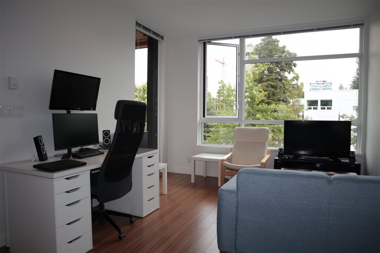 Photo 7: Photos: 307 9150 UNIVERSITY HIGH Street in Burnaby: Simon Fraser Univer. Condo for sale (Burnaby North)  : MLS®# R2483480