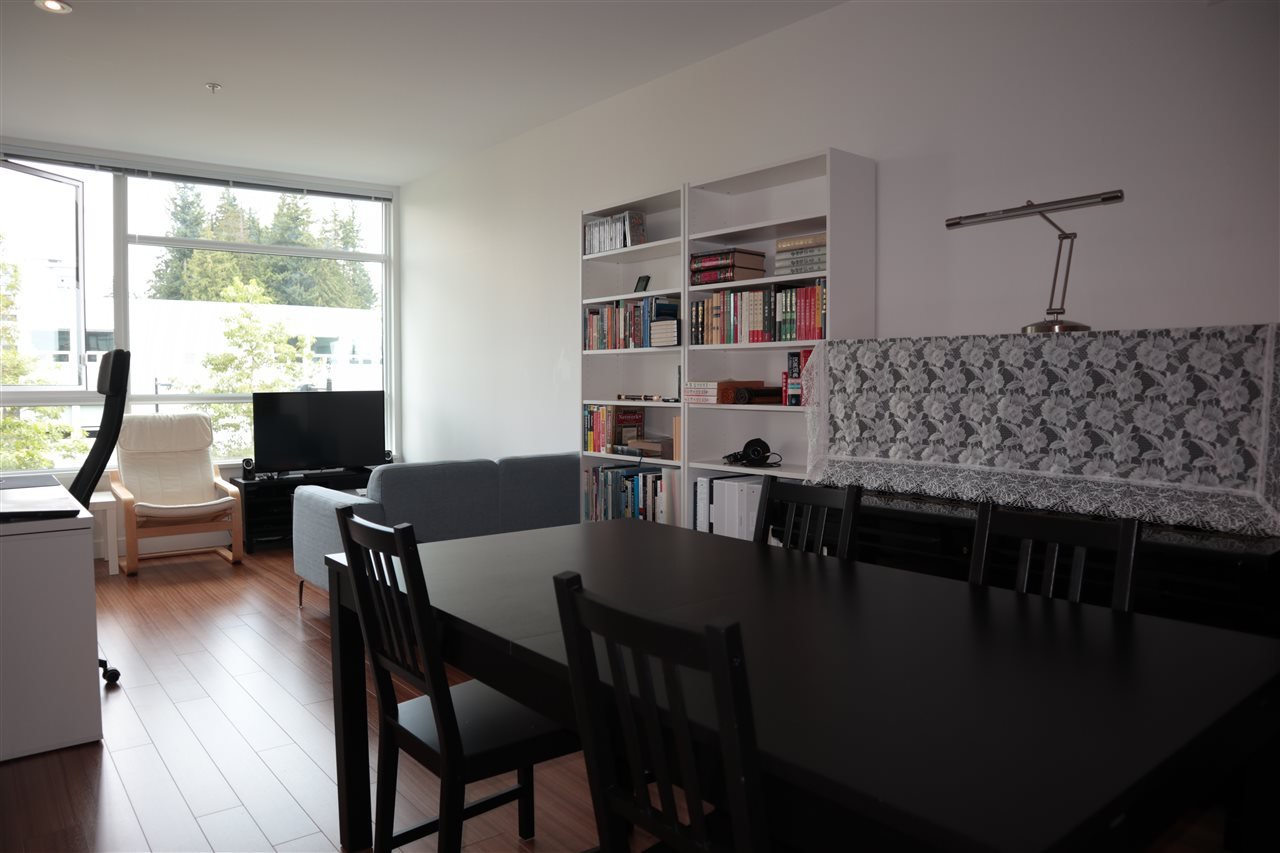 Photo 6: Photos: 307 9150 UNIVERSITY HIGH Street in Burnaby: Simon Fraser Univer. Condo for sale (Burnaby North)  : MLS®# R2483480