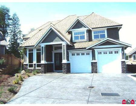 Main Photo: 3091 162ND ST in Surrey: House for sale (Canada)  : MLS®# F2916839