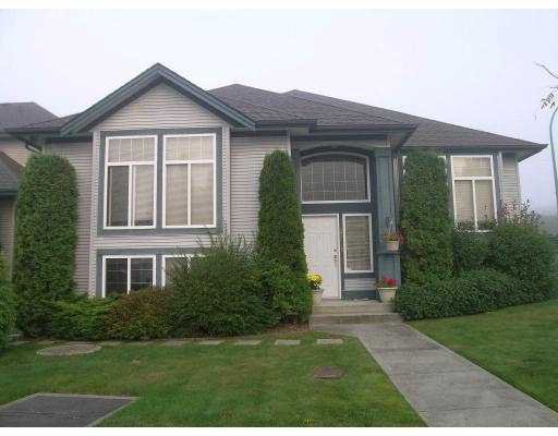 "Main Photo: 23845 KANAKA Way in Maple Ridge: Cottonwood MR House for sale in ""CREEKSIDE PARK"" : MLS®# V613887"
