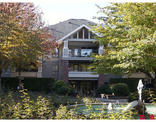 "Main Photo: 118 22015 48TH Avenue in Langley: Murrayville Condo for sale in ""COUNTRYSIDE ESTATES"" : MLS®# F2830389"
