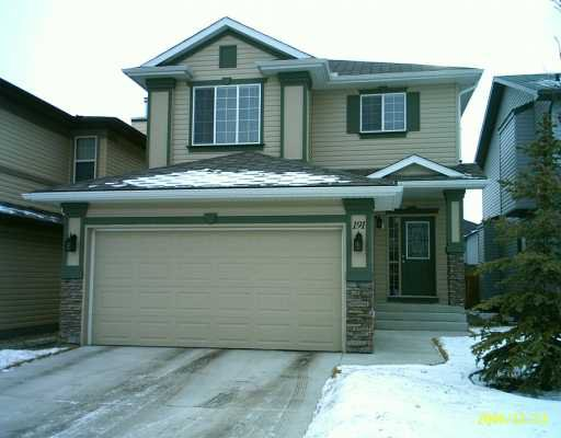 Photo 1: Photos:  in CALGARY: Evergreen Residential Detached Single Family for sale (Calgary)  : MLS®# C3244682