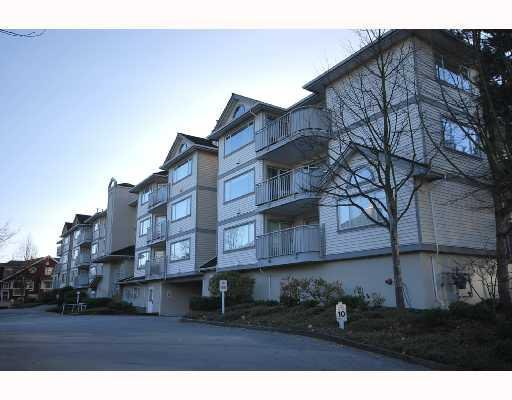 Main Photo: 203 8120 BENNETT Road in Richmond: Brighouse South Condo for sale : MLS®# V770729