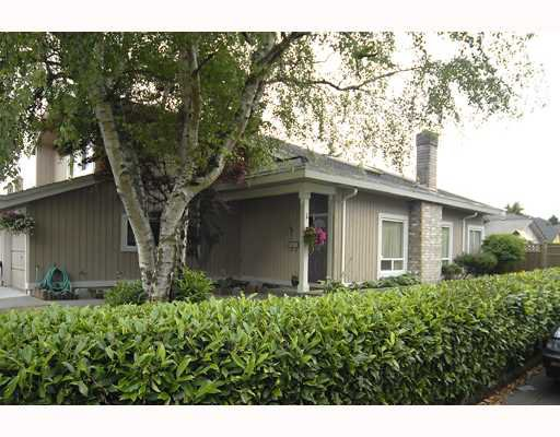 Main Photo: 10880 HOLLYMOUNT Drive in Richmond: Steveston North House for sale : MLS®# V772033