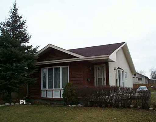 Main Photo: 28 FAIRVIEW Drive East in WINNIPEG: Transcona Residential for sale (North East Winnipeg)  : MLS®# 2517821