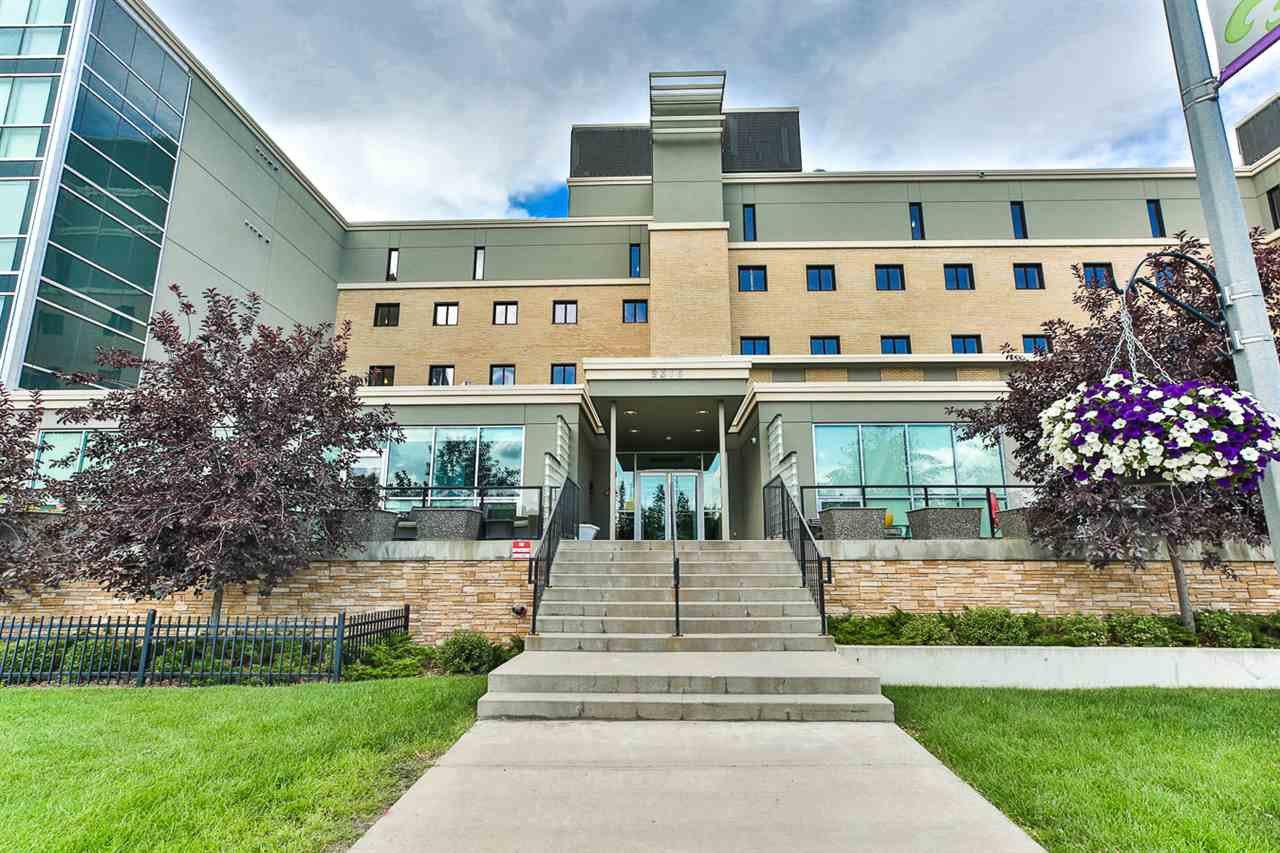 Main Photo: #100 9316 82 Ave NW in Edmonton: Zone 18 Condo for sale : MLS®# E4172955